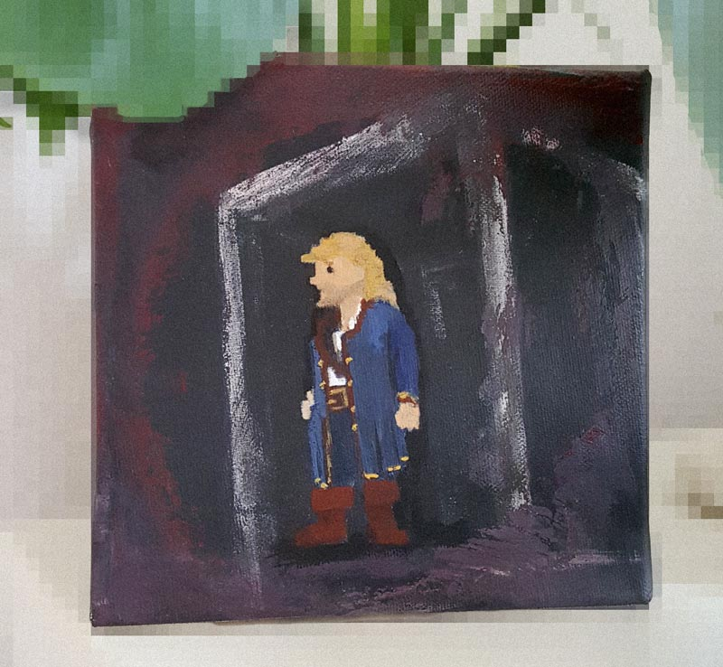 painted_guybrush_threepwood_cube